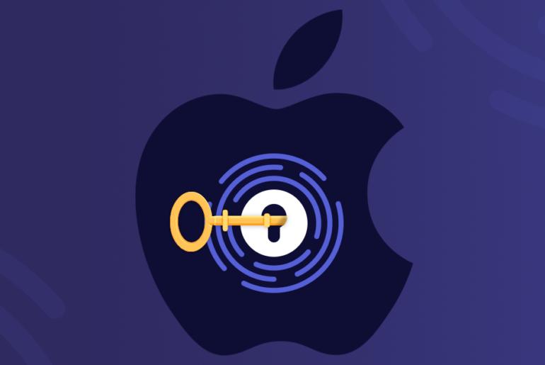 privado ios app